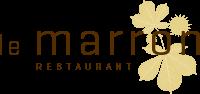 lemarron-restaurant