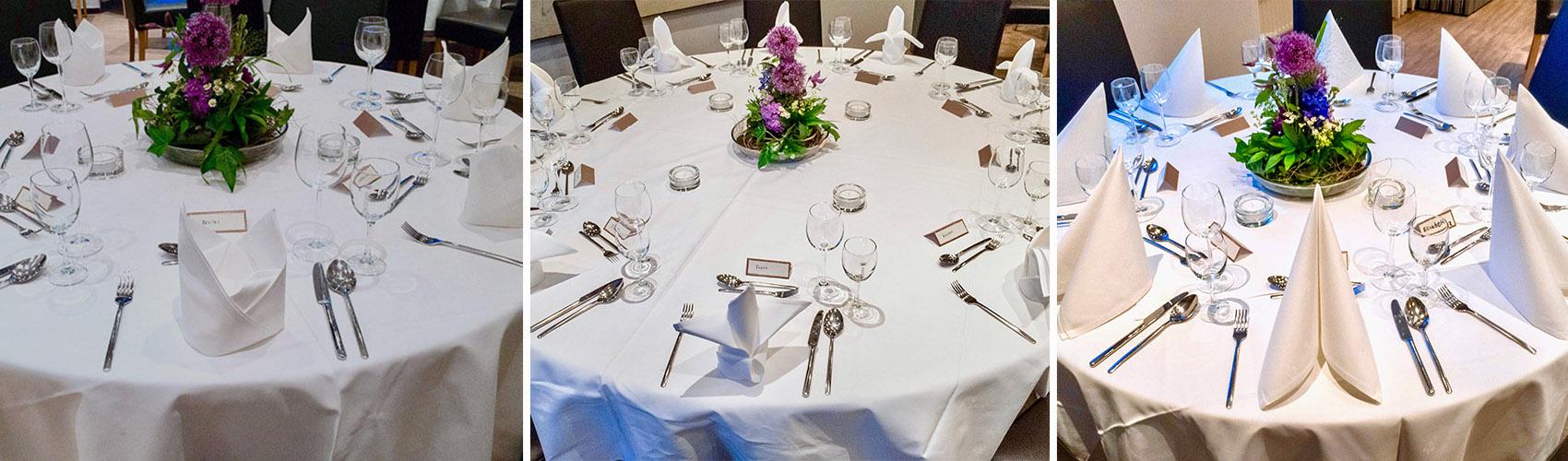 lemarron-Restaurant - Spiegelsaal - Feste&Feiern