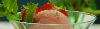 Probieren Sie unsere sommerlichen Desserts